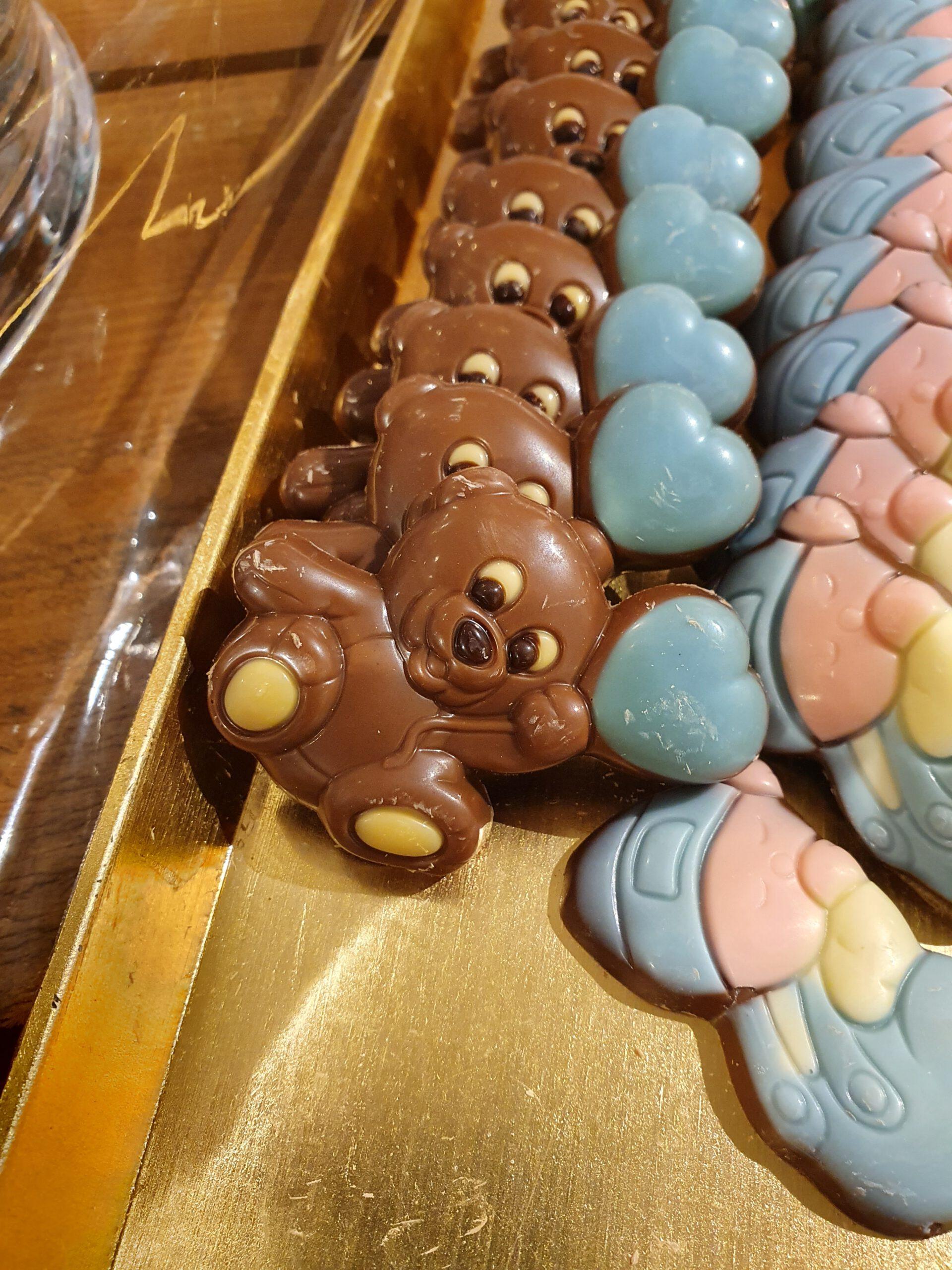 geboorte-chocolade