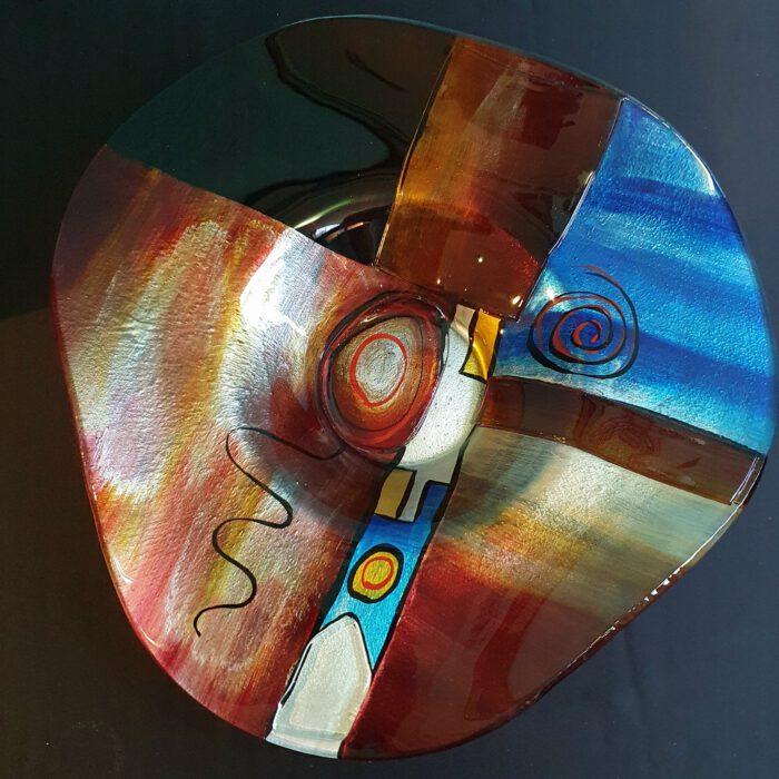 glaskunst-hoed-schaal-glassfusion-artistiek