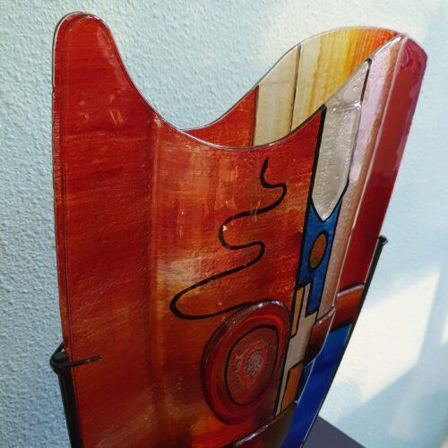 glaskunst-hoge-vaas-artistiek-bovenzijde