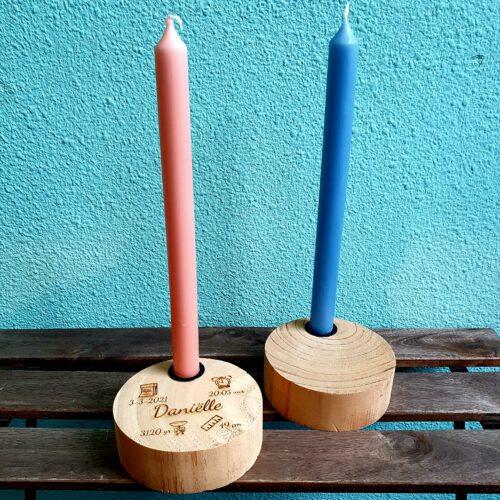 houten-kandelaar-geboorte